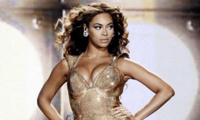 Beyoncé y Adidas
