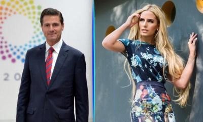 Enrique Peña Nieto embarazó a su novia