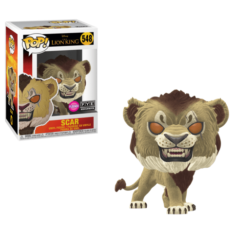 Desde la sabana africana llegan los Funko Pop de 'The Lion King' Funko-Pop-Lion-King-08