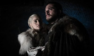 Segundo capítulo de la última temporada de 'Game of Thrones', Jon Snow, Arya Stark, Daenerys Targaryen, Tyrion Lannister,