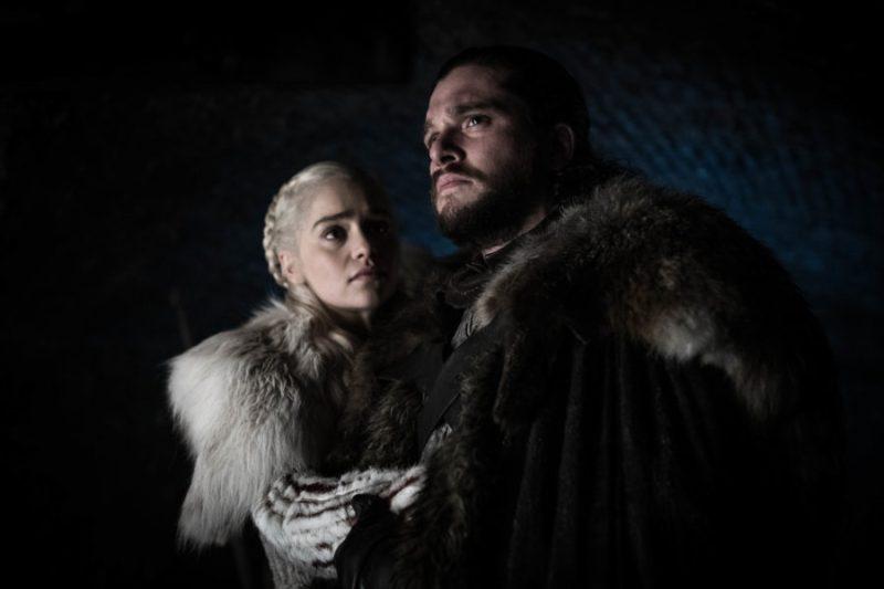 """Segundo capítulo de la última temporada de 'Game of Thrones': """"A Knight of The Seven Kingdoms"""" GAME-OF-THRONES-S8-EP-2-12"""