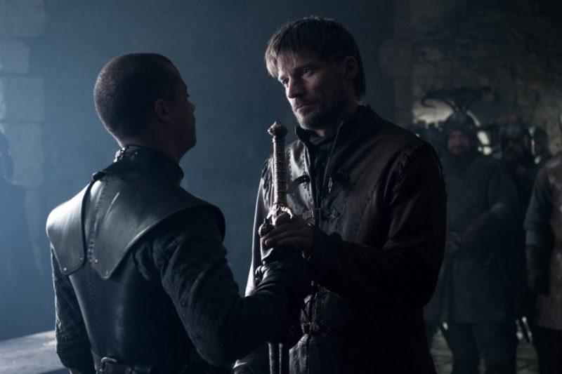 """Segundo capítulo de la última temporada de 'Game of Thrones': """"A Knight of The Seven Kingdoms"""" GAME-OF-THRONES-S8-EP-2-7"""