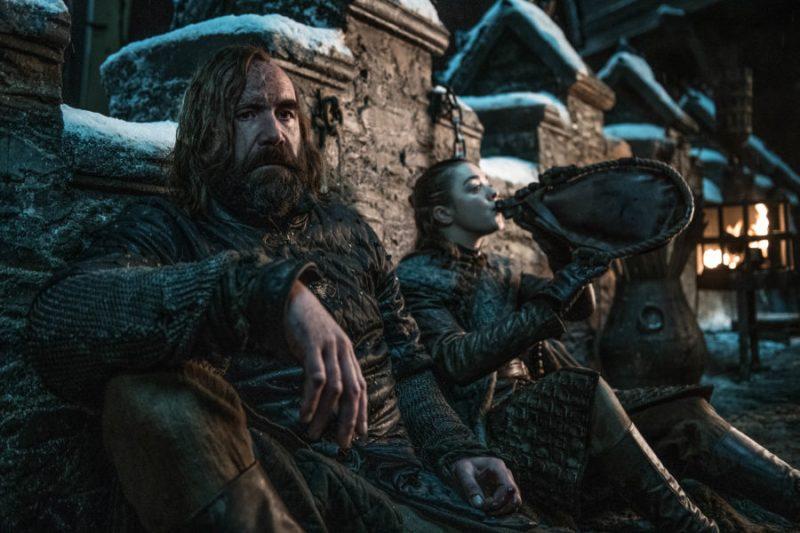 """Segundo capítulo de la última temporada de 'Game of Thrones': """"A Knight of The Seven Kingdoms"""" GAME-OF-THRONES-S8-EP2-2"""