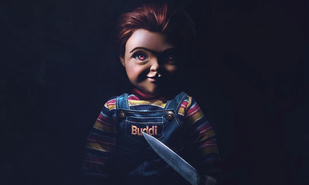 Nuevo trailer de 'Child's Play'