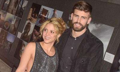 Shakira y Piqué se casaron