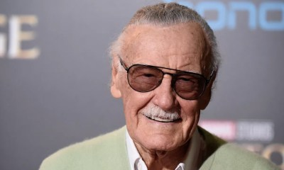 documental de Stan Lee podrían dirigirlo los hermanos Russo