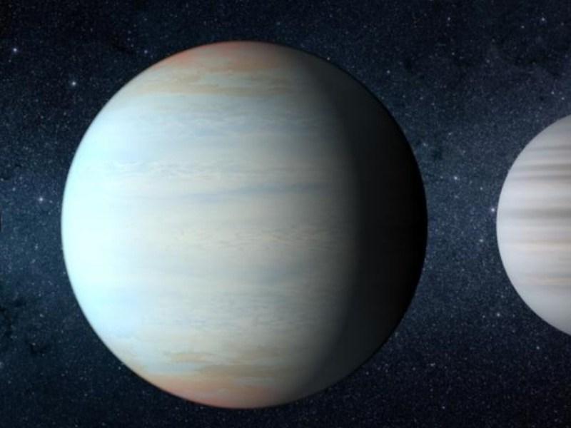 Tercer planeta en el sistema solar