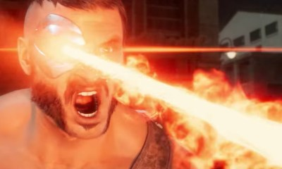 Trailer final de 'Mortal Kombat 11'