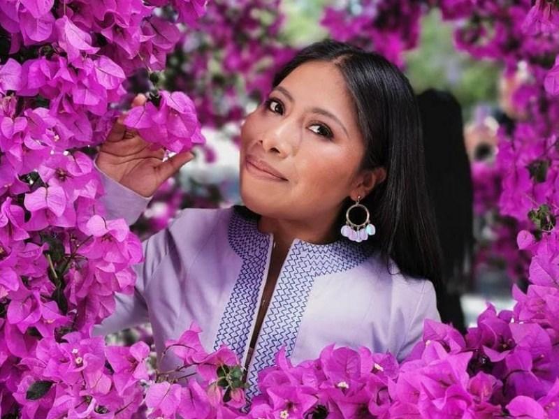 Yalitza Aparicio es la mexicana más influyente