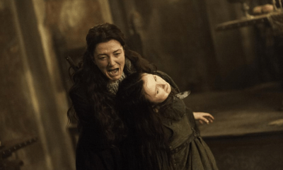 momentos más impactantes de 'Game of Thrones'