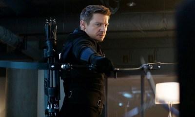 serie de 'Hawkeye'