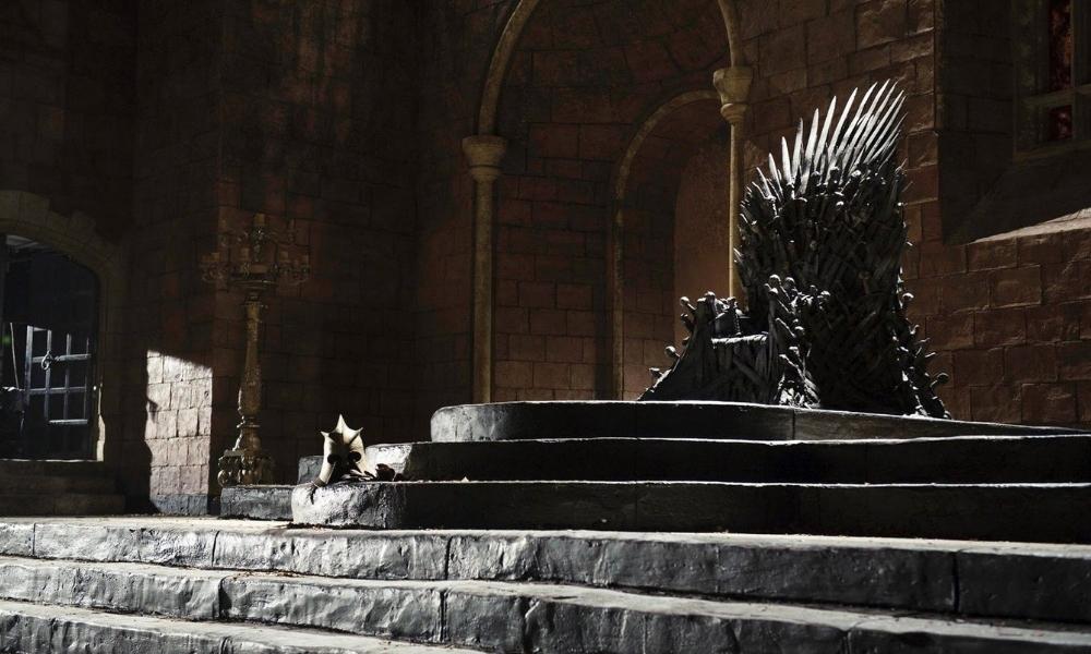 trono de 'Game of Thrones' recorrerá la CDMX, lugar y la hora en el que estará el Trono de Hierro, Trono de Hierro en la CDMX, estreno GOT