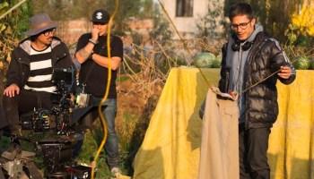 Gael García llega a Cannes 2019