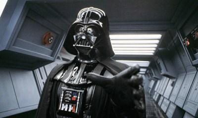 Subastarán un traje de 'Darth Vader'