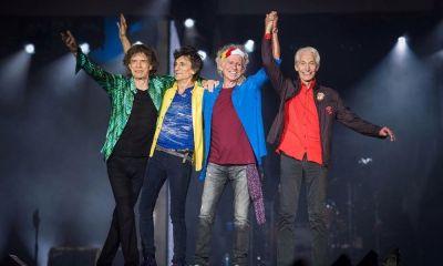 Rolling Stones' retoman su gira