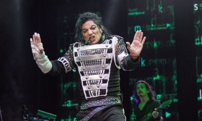 'The Michael Jackson Experience'