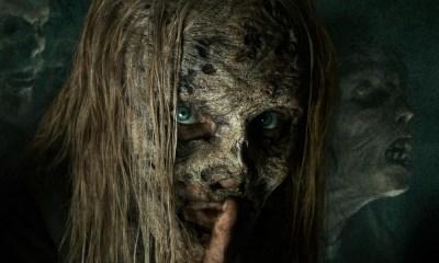 'The Walking Dead' ya comenzó el rodaje