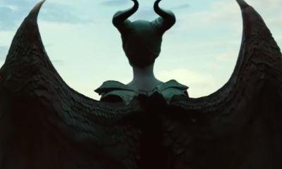 nuevo póster de 'Maleficent