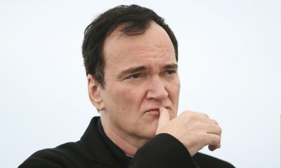 Tarantino criticó la cartelera