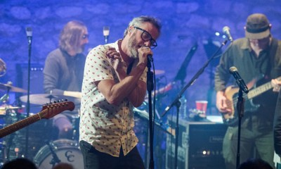 'The National' regresa a la CDMX, The National 16 de octubre, Hairpin Turns