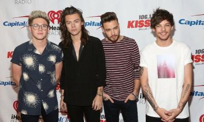 One Direction podría reencontrarse