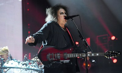 'The Cure' celebrará los 30 años de 'Desintegration'