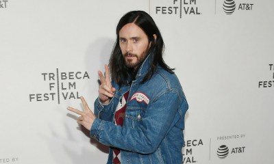 Jared Leto quiere ser The Joker