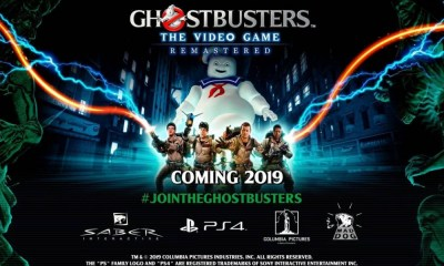 Ghostbusters_ The Video Game'
