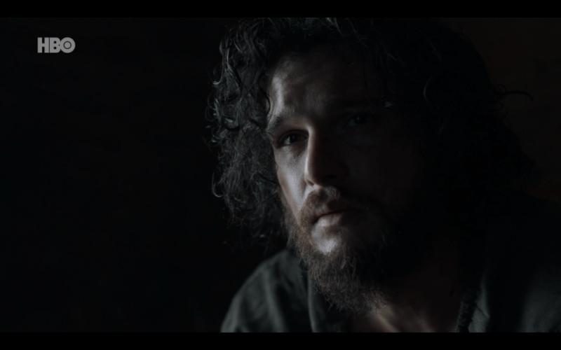"Sexto capítulo de la última temporada de 'Game of Thrones': ""The Iron Throne"" Jon-Barbo%CC%81n"