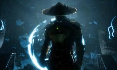 Nueva película de 'Mortal Kombat'