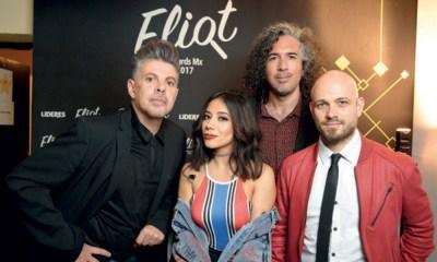 Playa Limbo estrenó su video 'Cuenta Hasta 20'