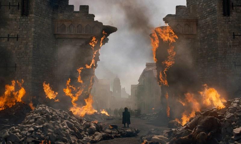 """Quinto capítulo de la última temporada de 'Game of Thrones': """"The Bells"""" The-Bells-Game-of-Thrones-03"""