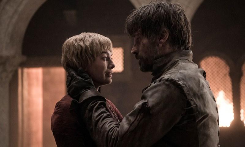 """Quinto capítulo de la última temporada de 'Game of Thrones': """"The Bells"""" The-Bells-Game-of-Thrones-11"""