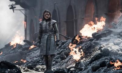 Petición para rehacer final de 'Game of Thrones'