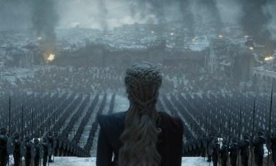 'Game of Thrones' impuso marca de espectadores
