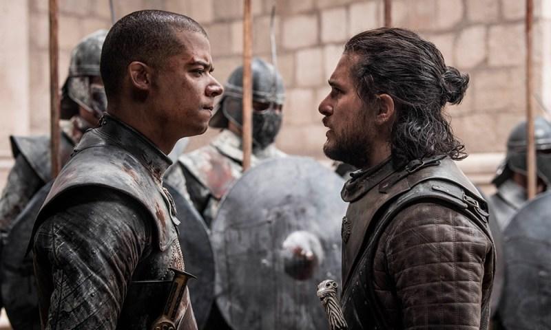 """Sexto capítulo de la última temporada de 'Game of Thrones': """"The Iron Throne"""" The-Iron-Throne-05"""