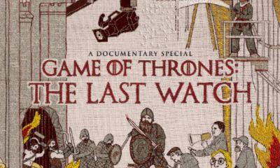 'The Last Watch'