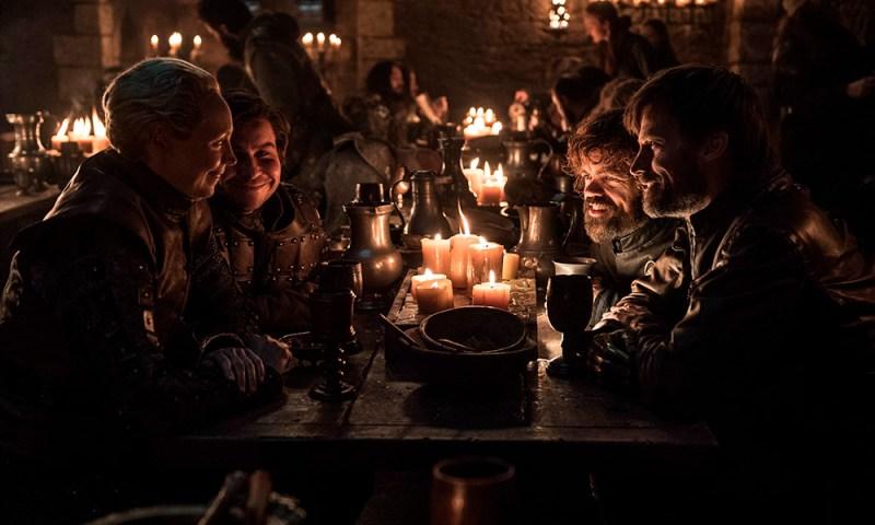 Cuarto capítulo de la última temporada de 'Game of Thrones': 'The Last of The Stark' The-Last-of-The-Starks-04