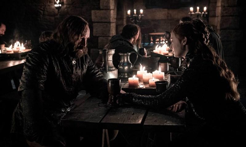 Cuarto capítulo de la última temporada de 'Game of Thrones': 'The Last of The Stark' The-Last-of-The-Starks-05