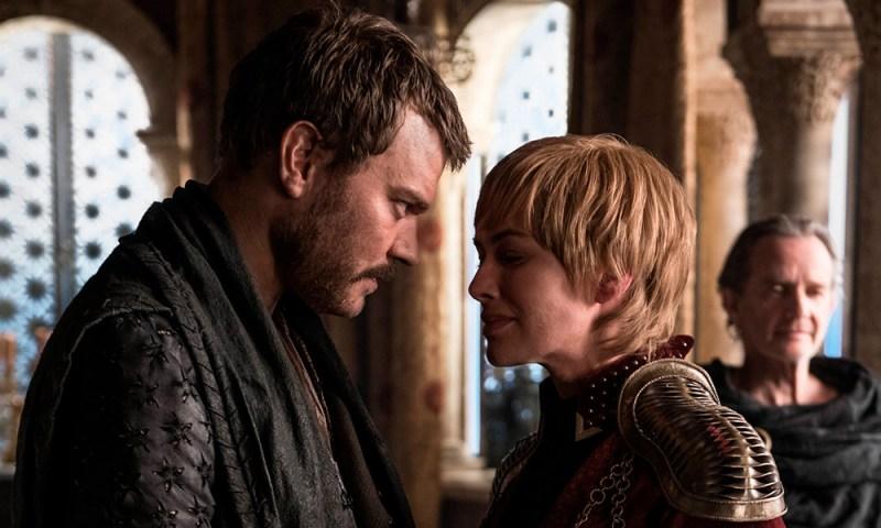 Cuarto capítulo de la última temporada de 'Game of Thrones': 'The Last of The Stark' The-Last-of-The-Starks-14