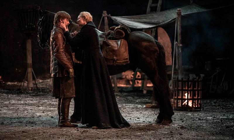 Cuarto capítulo de la última temporada de 'Game of Thrones': 'The Last of The Stark' The-Last-of-The-Starks-16