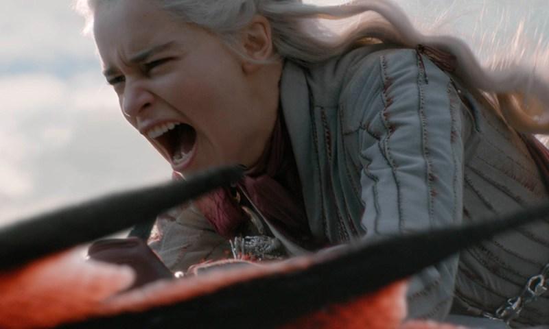 Cuarto capítulo de la última temporada de 'Game of Thrones': 'The Last of The Stark' The-Last-of-The-Starks-17