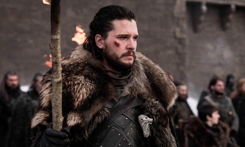 Cuarto capítulo de la última temporada de 'Game of Thrones': 'The Last of The Stark' The-Last-of-The-Starks-Pre-01