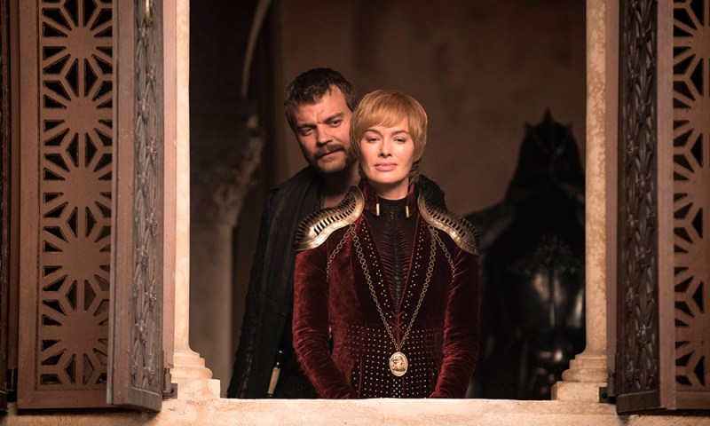 Cuarto capítulo de la última temporada de 'Game of Thrones': 'The Last of The Stark' The-Last-of-The-Starks-Pre-06