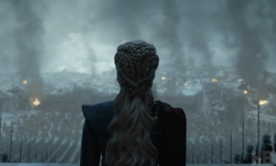 Tráiler del último episodio de 'Game of Thrones'