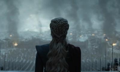 Tráiler del último episodio de 'Game of Thrones'