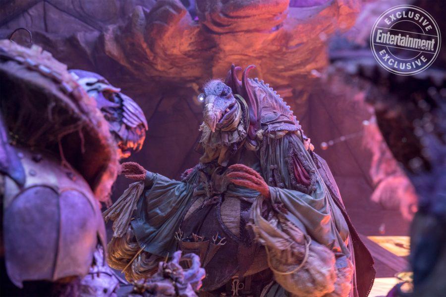 Publican las nuevas imágenes de 'Dark Crystal: Age of Resistance' dc_unit_21685_rc