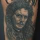 Tatuajes de 'Game of Thrones'