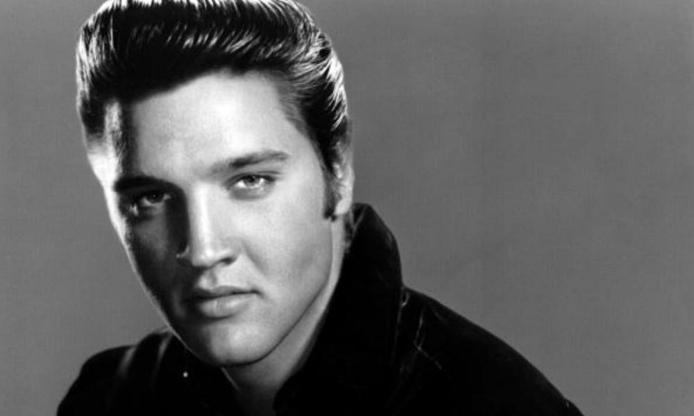 Acusan a Elvis Presley de presunta pedofilia