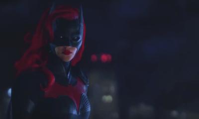 Trailer de 'Batwoman'